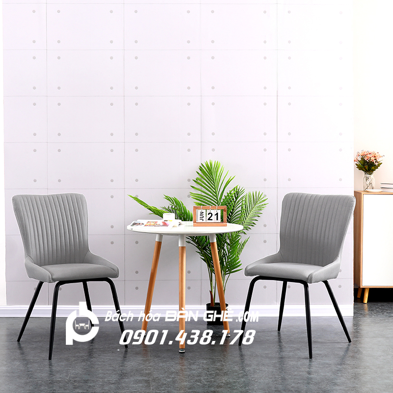 Ghế da cafe Sheraton GLM129
