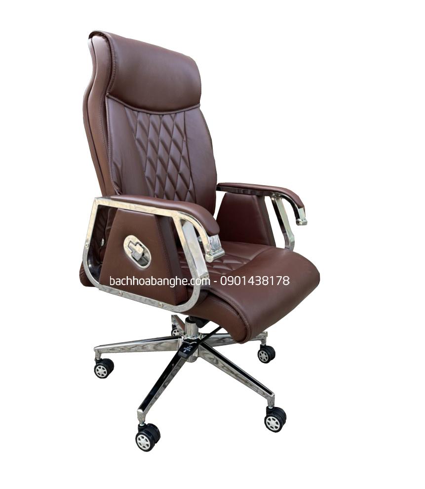 Ghế da giám đốc GLMV40