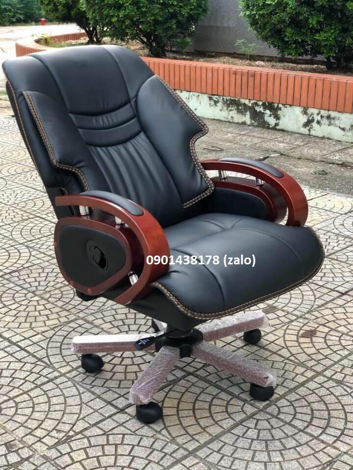Ghế da giám đốc GLMV30