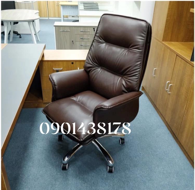 Ghế da giám đốc GLMV33