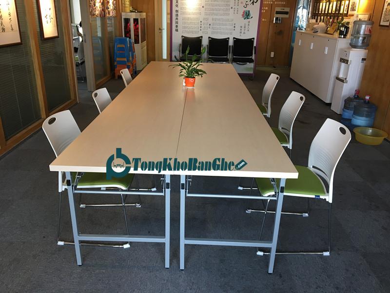 Ghế nhựa văn phòng chân quỳ GLMV5