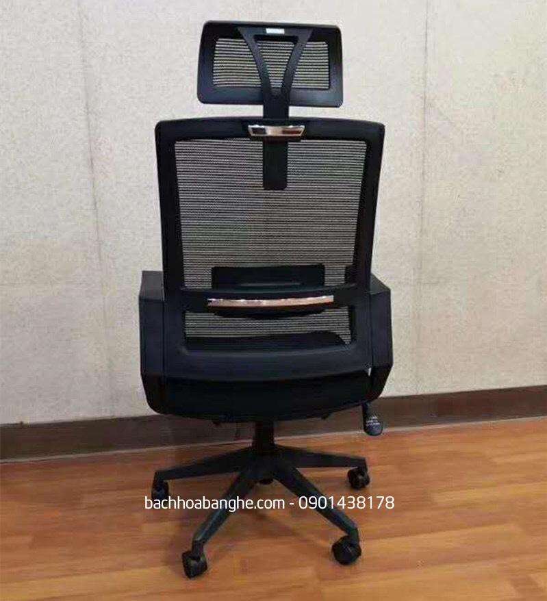 Ghế xoay văn phòng có kê đầu GLMV35